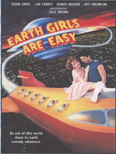 Top 10 earth girls are easy bluray for 2020