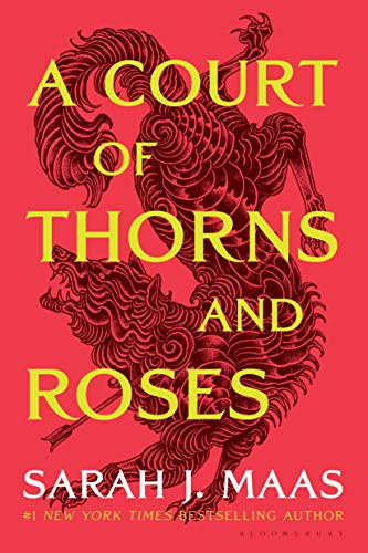 Compare Textbook Prices for A Court of Thorns and Roses  ISBN 9781635575569 by Maas, Sarah J.