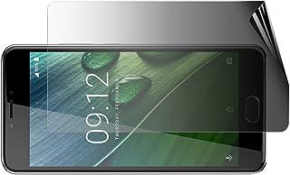 Celicious Sekretess 2-vägs landskap anti-spion filter skärmskydd film kompatibel med Acer Liquid Z6 Plus