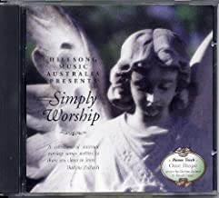 Best hillsong simply worship 1 Reviews