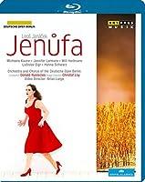 ヤナーチェク:歌劇「イェヌーファ」[Blu-ray Disc]