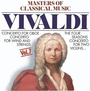 Masters Of Classical Music: Vivaldi