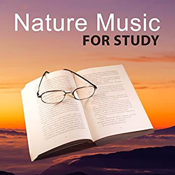 Nature Music for Study – Ultimate Relaxation Music Help You Keep Focus, Study Music