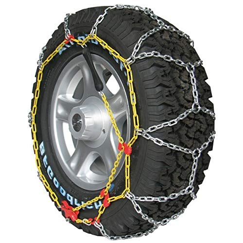 HABILL-AUTO Chaines Neige 16mm XP16 Tension Manuelle 245 35 R21