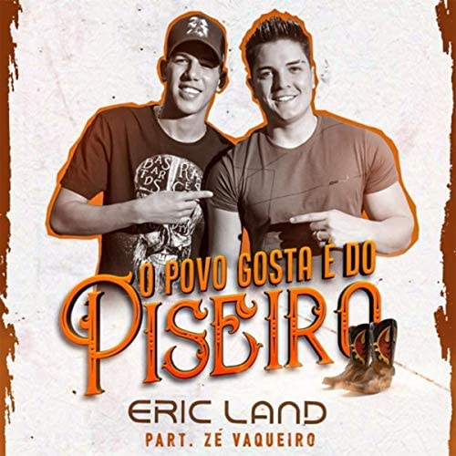 Eric Land feat. Zé Vaqueiro