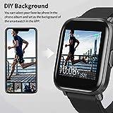 Zoom IMG-2 smartwatch activity tracker orologio fitness