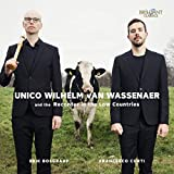 Van Wassenaer And The Recorder In The Low Countries
