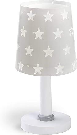 Dalber Stelle Lampada da Tavolo E14, 40 W, Multicolore, 300 x 150 x 150