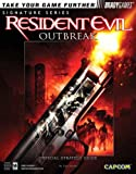 Resident Evil  Outbreak Official Strategy Guide (Official Strategy Guides)