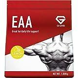 グロング EAA アミノ酸 レモン風味 1kg (100食分) 必須アミノ酸 国産