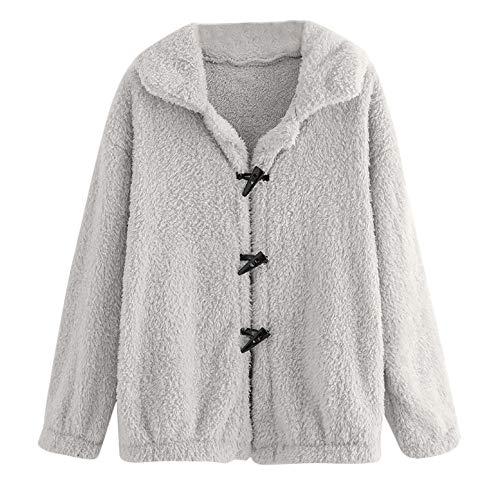 rev it Veste Femme, Femme Veste Vintage,Manteau Chaud Femme avec Capuche,Sweatshirt Homme,Sweatshirt Women,Gris