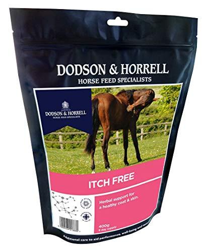 Dodson & Horrell Itch-Free Horse Supplement 400g