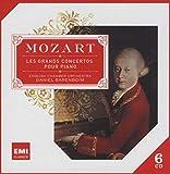 Mozart Grands Concertos Pour Piano