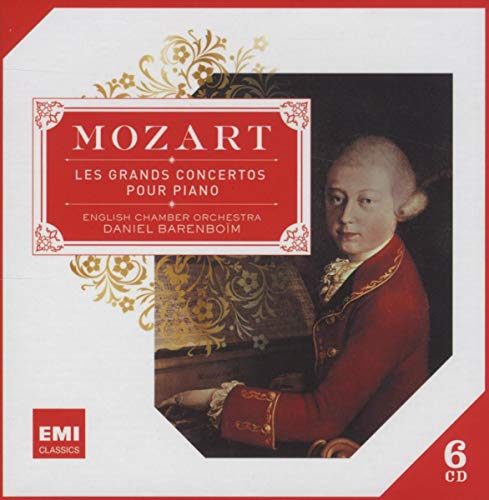 Concertos Pour Piano 9 17-27