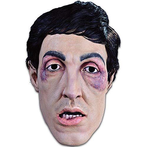 Adult Rocky Balboa Mask Standard