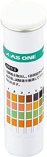 アズワン pH試験紙 瓶タイプpH1-14 /1-1262-02