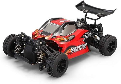 Penao RC-Car, Quad Drift Auto, Wiederaufladbare Kinderspielzeug, Mini High-Speed-Cross-Rennen-Auto, Anteil 01 28