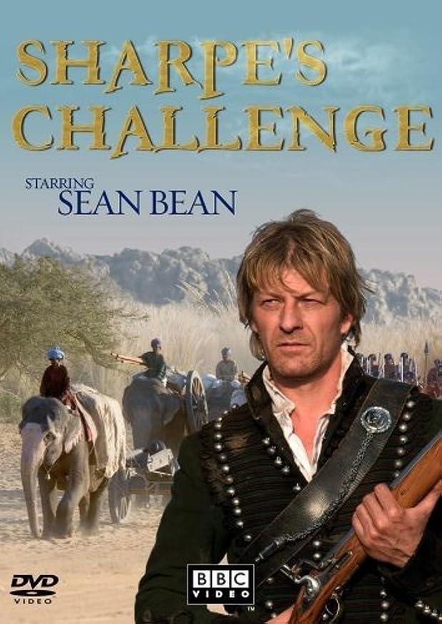 Sharpe's Challenge (DVD)