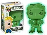 Funko - Figurine Fallout - Vault Boy Glows in the Dark Exclusive Pop 10cm - 0849803061449