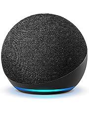 【新型】Echo Dot (エコードット) 第4世代 - スマートスピーカー with Alexa