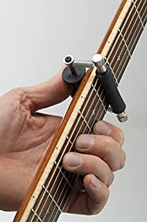 Best rolling guitar capo Reviews
