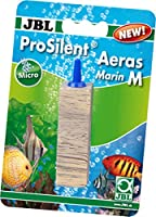 Air pump accessory for aquariums: wooden air stone – for extra fine air bubbles Simply connect air stone to the air pump (not included), place inside the aquarium Increases the efficiency of protein skimmers For marine aquariums Contents: 1 wooden ai...