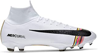 3012fd13a911f Amazon.com: Nike Mercurial SuperFly FG
