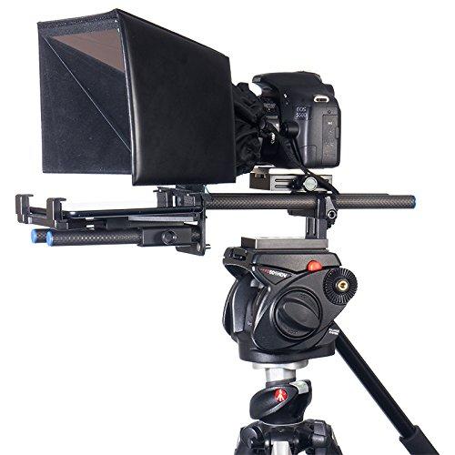 Datavideo TP-500B Prompter Kit for DSLR Cameras