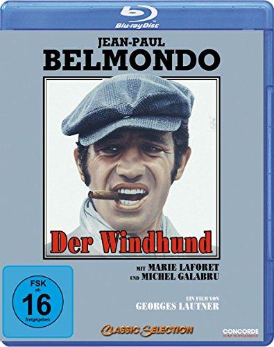 Der Windhund [Blu-ray]