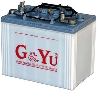G&Yu [ ジーアンドユー ]  電動車バッテリー [ サイクルサービス ] EB50