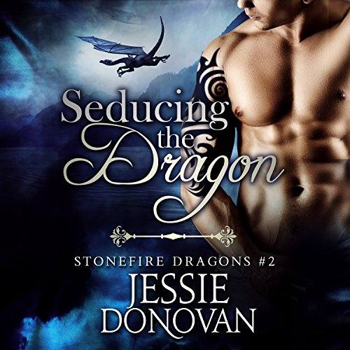 Seducing the Dragon cover art