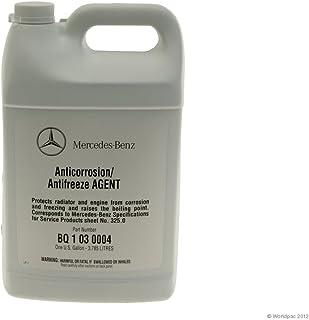 Best GENUINE MERCEDES MB Genuine Antifreeze (2002-2012) Review