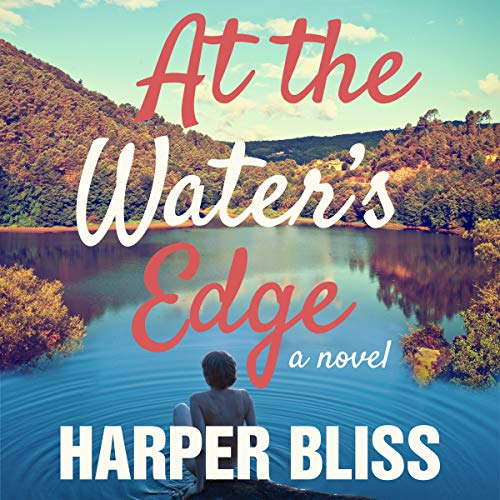 At the Water's Edge cover art