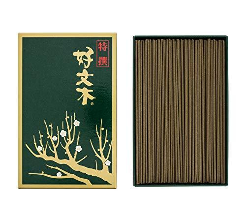 Kobunboku Tierra Zen IB550 Excelente 470 Incienso Negro