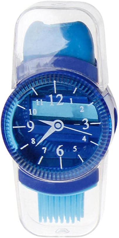 HJPOQZ Creative Grinder Very popular Cartoon Sharpener Special price Pencil Sliced Watches