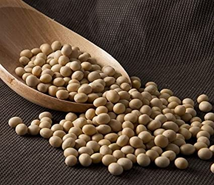Soja amarilla a granel - 500 grs