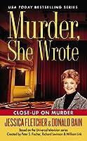 Murder, She Wrote: Close-Up On Murder (Murder She Wrote)