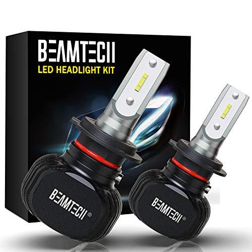 07 vw gti headlight bulb - 9