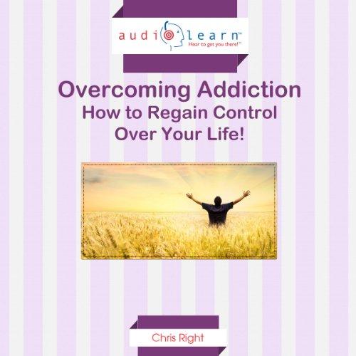 Overcoming Addiction Titelbild