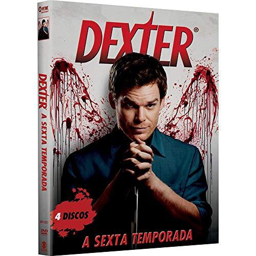 Dexter - A 6° Temporada - Legendado