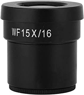 GWF003 30X Magnification Biological High Eyepoint Microscope Wide-Angle Eyepiece 30mm