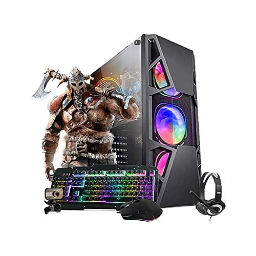 Pc Gamer Monster Core I7 7ºGer. RX 570 16Gb Hd 1Tb SSD 240Gb