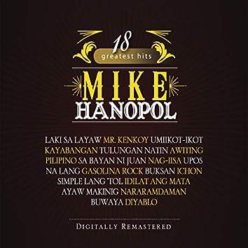 18 Greatest Hits Mike Hanopol