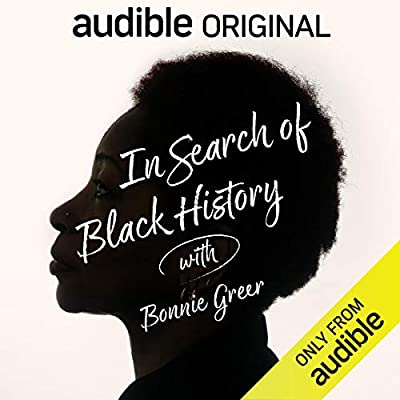 In Search of Black History with Bonnie Greer