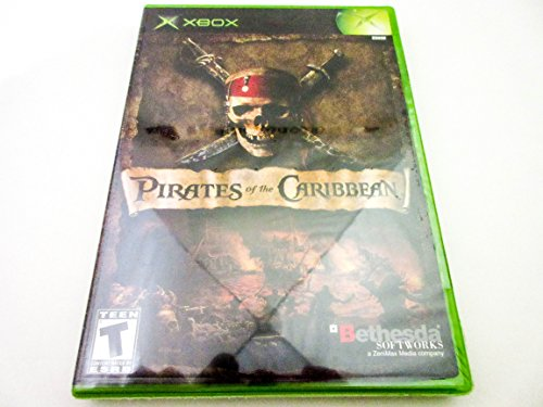Pirates of the Caribbean / Game