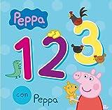 123 con Peppa (Peppa Pig. Pequeñas manitas)