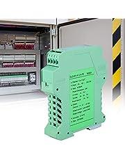 Señal de corriente de ahorro(One input and one output 4-20mA to 0-10V)