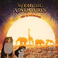 Moonling Adventures - The Serengeti