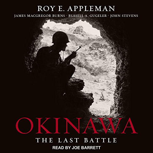 Okinawa  By  cover art