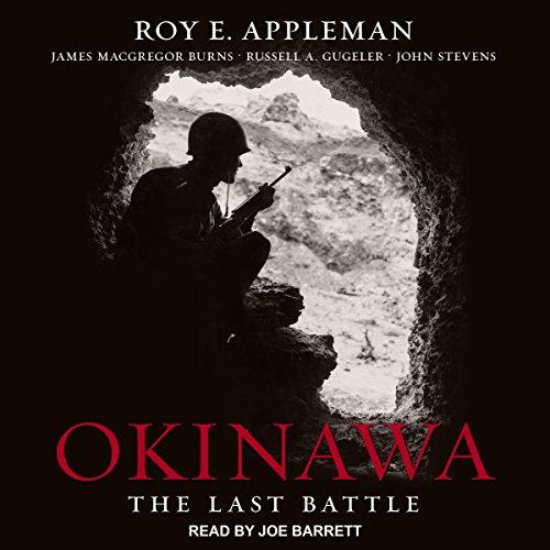 Okinawa cover art